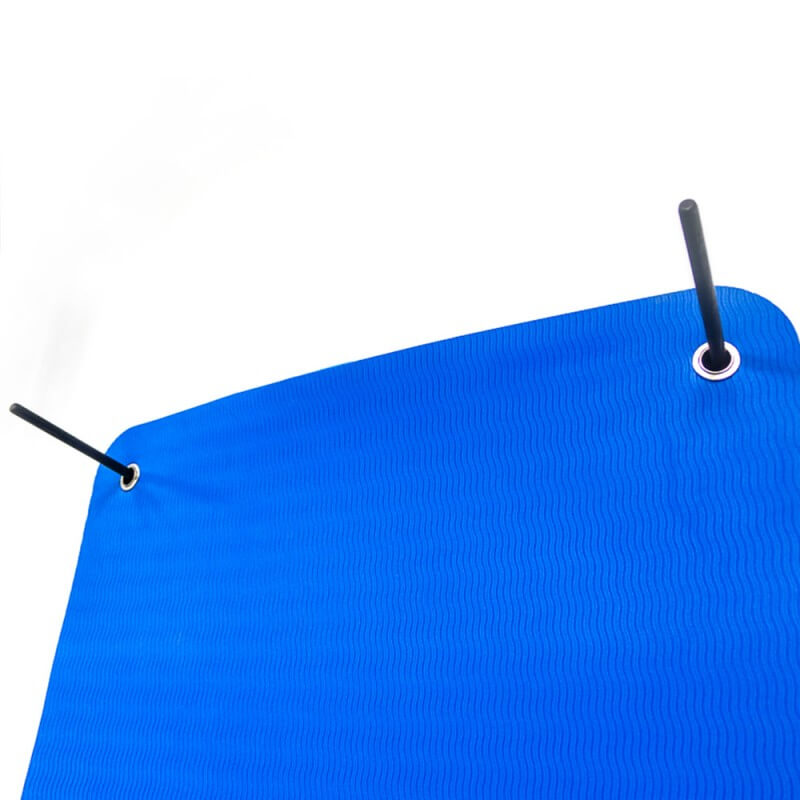 Buy Commercial Hanging Workout Mat Set Fitness League