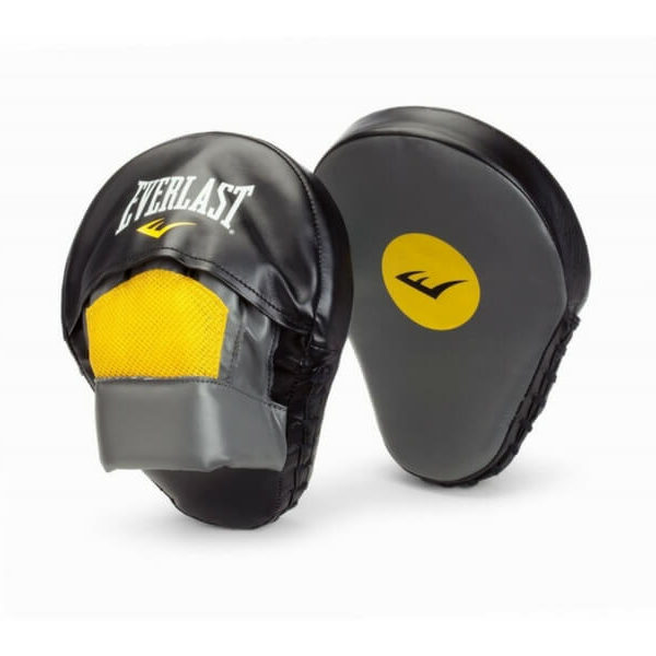 Everlast EverGel Mantis Punch Focus Mitts