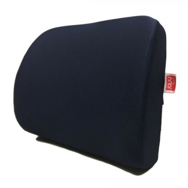 Lumbar Support Cushion with Memory Foam