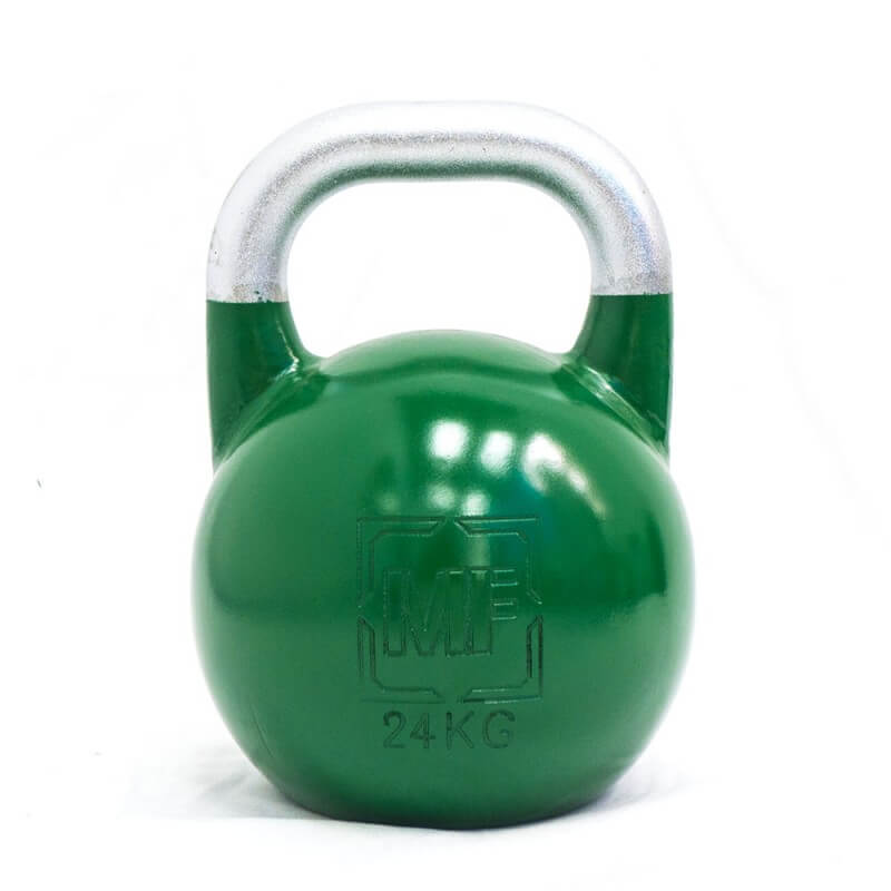 Kettlebell 24kg Professional Competition Grade: Buy Pro-Grade Kettlebells (Rust Resistant)
