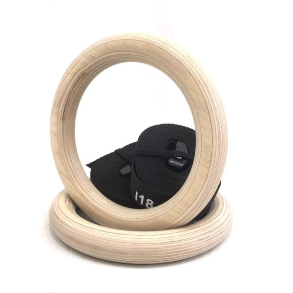 premium-wood-gym-rings-commercial