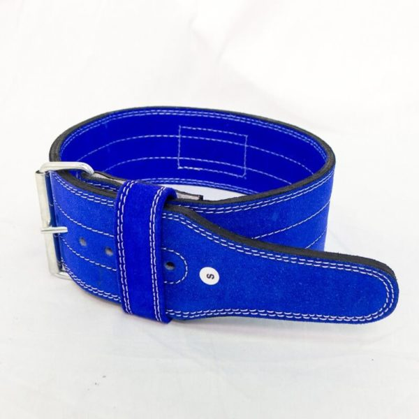 suede-leather-powerlifting-belt-1-prong